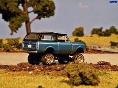 1978 International Scout II (Phil's 1stPix) Tags: wheel four drive offroad 4x4 rally scout hobby racing replica international motorsports diorama offroading dioramas scalemodel internationalscout diecast internationalharvester johnnylightning diecastcar diecastmodel diecasttruck diecastcollection 164diecast diecastvehicle 1stpix 164truck 164vehicle highwaydiorama dioramascene 164diorama 1stpixdioramas 164car diecastoffroad diorama4x4 164scalehighway modelhighway diecastscout iijohnny