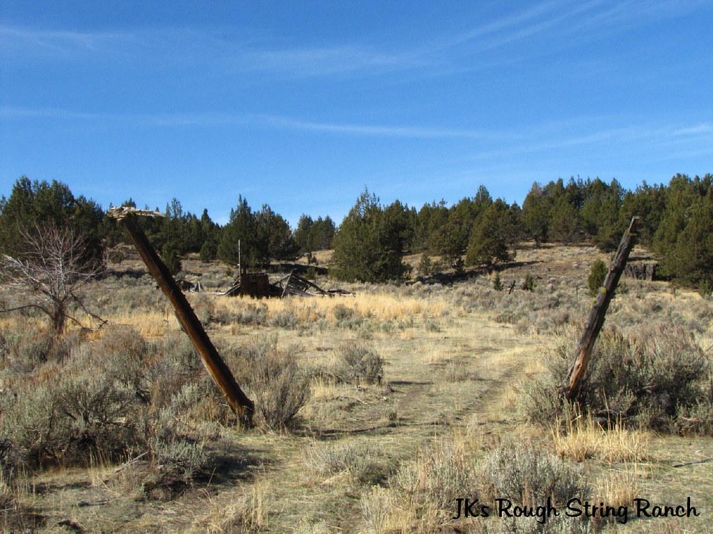 The Ol' Stagecoach Barn