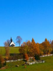 autumn days (9) (skistar64) Tags: autumn colours herbst krnten carinthia farben pisweg wimitzerberge oberort
