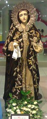 Mater Dolorosa (JMZ I) Tags: santa heritage beauty lady del de shrine icons catholic maria faith mary philippines religion culture icon exhibit tradition virgen mara con grand marian veritas nuestra seora trono birhen santa santisima maria exhibit santsima maria mara santisima mara santsima marian