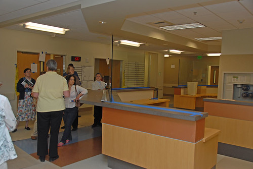 Hospital tour 06