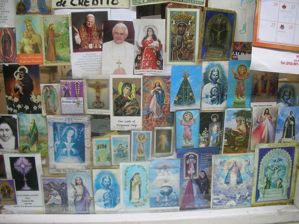 Mass Cards in FloMa