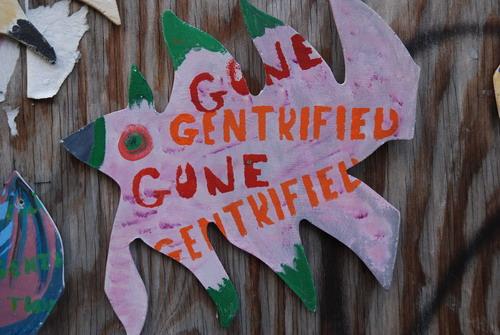 Gone Gentrified