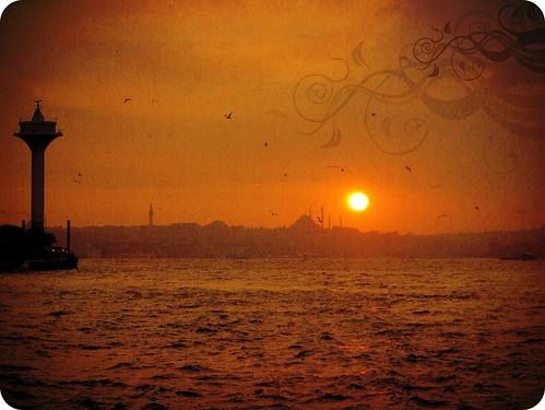 ● İlle de İstanbul ●