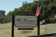 William Harrison Vineyards and Winery