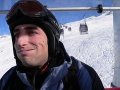 P1110589TomiALiften (macskapocs) Tags: ski si lesmenuires