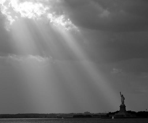 Beams of Liberty