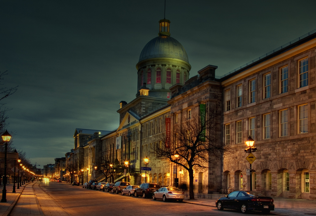 Tips for Quebec City & Montreal?
