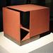 documenta 12 | Jorge Oteiza / Caja metafísica por conjuncion de dos triedros | 1958 | Fridericianum