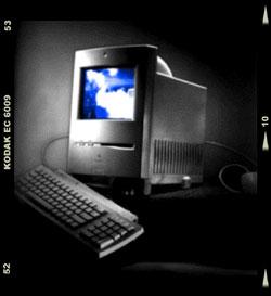 Macintosh Color Classic II