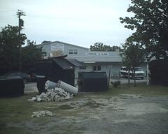 cypress dumpster (tidewater eyesores) Tags: virginia ugly virginiabeach hamptonroads tidewater