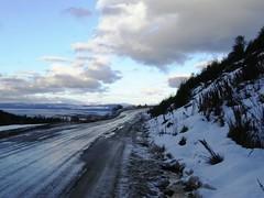 Tierra del Fuego / Ruta 3 (Vautrin_Baires) Tags: road snow argentina ruta tierradelfuego ushuaia nikon carretera nieve route estrada sanmartin rodovia findelmundo autovia boutdumonde