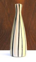 Matching Czech Vase