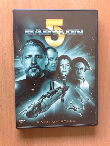 Babylon 5: River of Souls