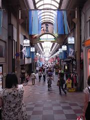 Shin-Kyogoku Street