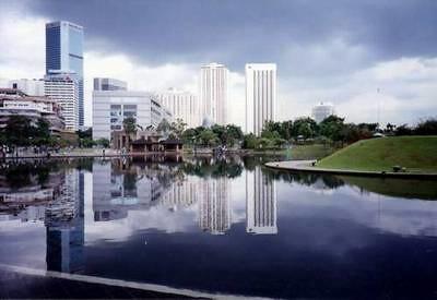吉隆坡市區