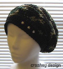 Croshay Design Crochet Patterns : Croshay Design