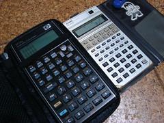 hp-35s vs FX-602P