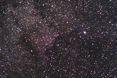 North American Nebula (markkilner) Tags: kilner dslr canon 350d rebelxt 50mm cygnus northamericannebula deneb nebula milkyway longexposure ngc7000 astronomy astrophotography deepskystacker photoshop wow astrometrydotnet:version=11264 astrometrydotnet:id=alpha20090529871795 astrometrydotnet:status=solved southeast thanet