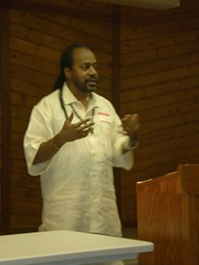 Pastor Stephen Marsh helps develop MI ELCA corrections crisis response