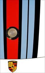 1977 Porsche 935 Martini Racing (~Roderick) Tags: auto classic car vintage monterey nikon automobile blackhawk nikkor concours pebblebeachconcoursdelegance martiniracing d80 ~roderick blackhawkcollection