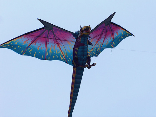 13-Dragon