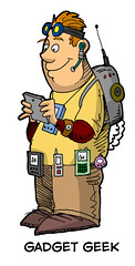 Gadgets Geek