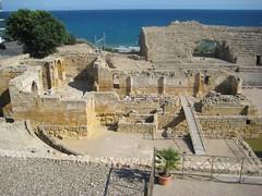 Tarragona - Mare de Du del Miracle (Carquinyol) Tags: catalonia catalunya tarragona pasoscatalans