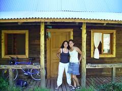 Karolina y Belen Moreno