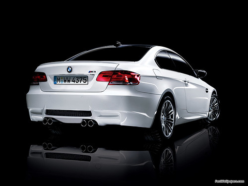 bmw logo wallpaper. 2008 BMW E92 M3 Coupe wallpaper | Flickr - Photo Sharing!