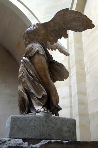 Musee De Louvre. Paris - Musée du Louvre: