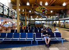 YVR South Terminal 2010