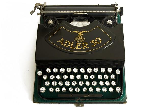 Adler 30