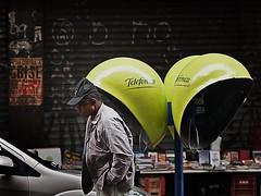 Lutar Contra a Crise (JAIRO BD) Tags: brazil brasil downtown sopaulo centro sampa centro jbd
