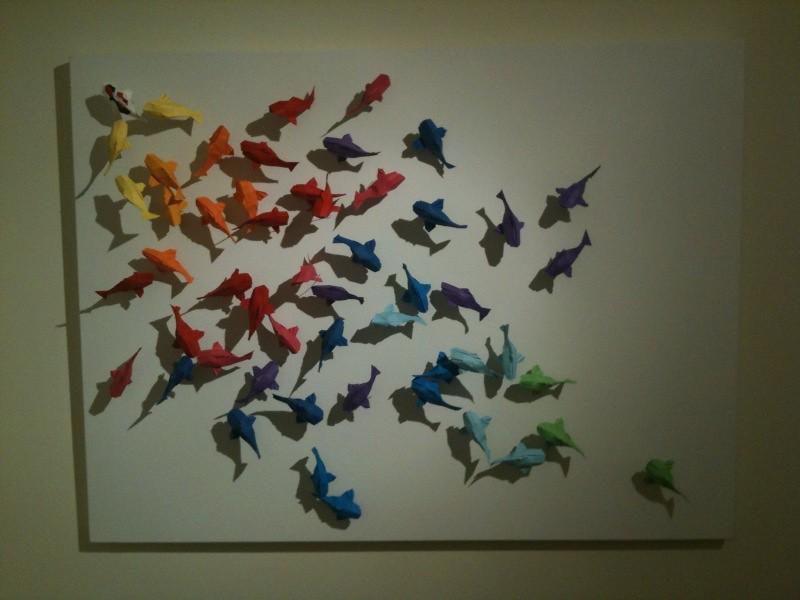 Sipho Mabonas Koi GShemar Tags By Design Origami Mabona