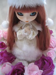 Full size Snow princess (Angyproject) Tags: anne pullip