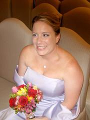 Katie the Bridesmaid