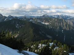 Granite Mtn View
