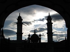 darjeeling mosque (uri baitner) Tags: world travel india culture exotic lpwindows