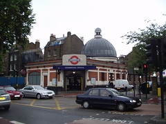 Picture of Kennington Station