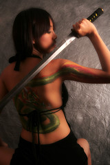 Samurai Series (davidmakulit) Tags: action ninja killer manila sword samurai assasin doren
