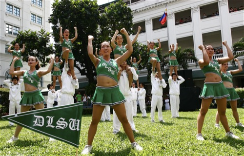 The Lasalle PEP Squad - 16