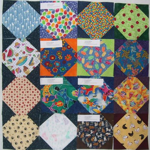 Blocks 145-160