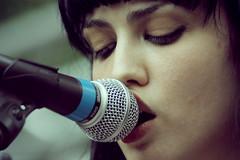 BEATRICE ANTOLINI 3 (David Bez) Tags: festival miami milano baci e musica indie magnolia della beatrice dei 2007 circolo idroscalo antolini