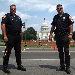 2007 NPMR, Main Event -- 94 (Bullneck) Tags: summer washingtondc uniform cops boots police hwy uscapitol toughguy dcist americana heroes macho highwaypatrol breeches motorcyclecops motorcyclepolice motorcops biglug bullgoons nassaucountypolice federalcity nassaucountyhighwaypatrol nationalpolicemotorcyclerodeo npmr