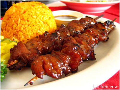 Serye Barbecue