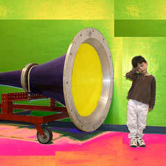 LOUD speaker (woodleywonderworks) Tags: music news loss kids children democracy community education media call ipod phone audience bright drum vibrant internet newspapers band cell free social censorship callme communication pollution sound ear instrument damage headphones instant government deaf reach dictator press lead audio loud deafening hearing feedback journalism zone comment hear telecom facebook vibration tweet messaging censor splitting criticism twitter eardrums