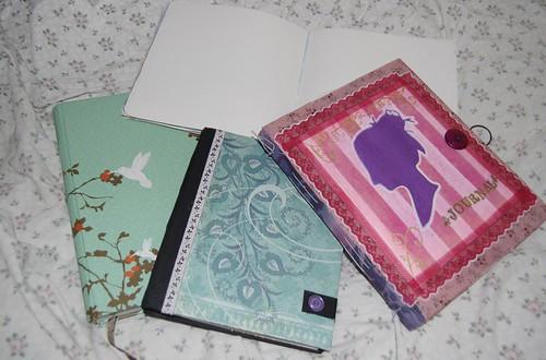 On Journals