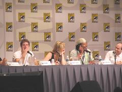 Stargate SG-1 Panel #49