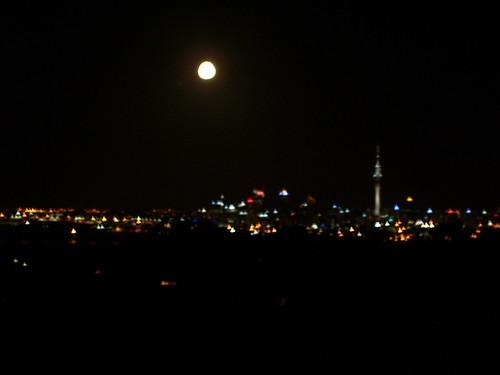 luna auckland